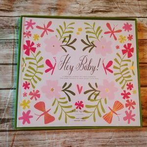 Kate Spade baby girl book